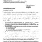 Petycja do Prezydenta Miasta Radomia w sprawie rozbudowy Parku Południe